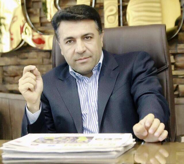 دوئلی فراتر از انتخابات، دکتر مراد عنادی