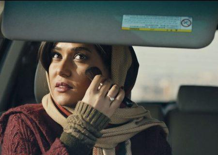 سوپراستار زن جدید سینمای ایران /پریناز ایزدیار