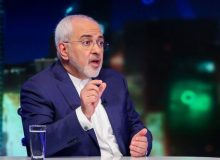 ظریف: محدودیت های تسلیحاتی ایران پایان ماه اکتبر برداشته می شود