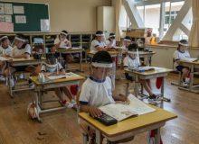 سال تحصیلی کرونایی در دنیا چگونه آغاز شد؟