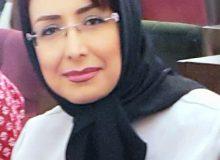 کرونا؛ اگر رعایت نکنیم این بار نوبت ماست / دکتر کتایون مصری روزنامه نگار
