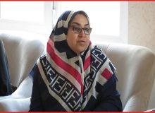 ناگفتههای خانم مجری که دستش توسط ضدانقلاب قطع شد