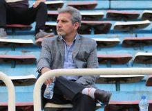 فریادشیران: مدیر پرسپولیس در خفا با بازیکن منحرف قرارداد بست
