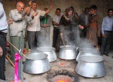 شهر جهانی انگور، آوردگاهِ طلایی شیرهپزان