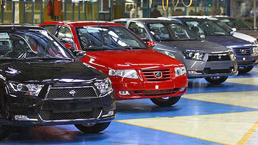 جدیدترین قیمت خودروهای داخلی و چینی در بازار | شتاب قیمت کاغذی خودرو روی موج دلار