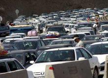 پیشبینی دو میلیون سفر برای روزهای آتی /در شرایط اوج کرونا!!