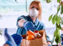 امنیت غذایی در بحران همهگیری کووید- ۱۹