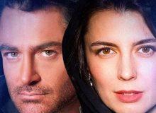 محمدرضا گلزار و لیلا حاتمی در «چشم و ابرو» همبازی شدند
