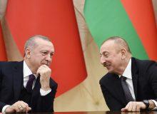 خیزش ترکیه و آینده اوراسیا