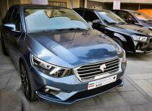 تارا محصول جدید ایران خودرو را ببینید