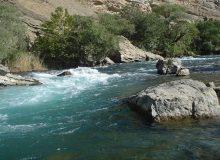 مرگ یا حیات رودخانه کرج؟