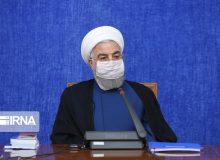 روحانی: خط انتقال آب خلیج فارس خط امید است