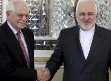 کنفرانس اتحادیه اروپا برای جذب سرمایه گذاران به بازارهای ایران