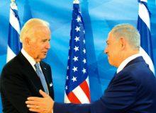 پیامهای اسرائیل به بایدن درمورد ایران