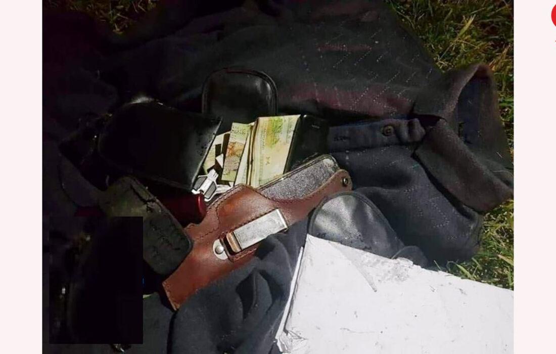 ماجرای ربودن کیف سردار سلیمانی بعد از شهادت / طلال ناجی که بود؟