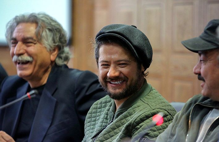 علی صادقی از جذابیت های فصل جدید «نون.خ» گفت - فرهنگ ایرانیان    farhangeiranian.ir   فرهنگ ایرانیان   farhangeiranian.ir