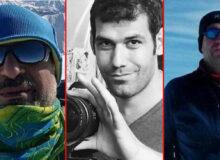 مرگ ۲ پدر و یک مستند ساز در سقوط بهمن کلکچال