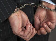 کارمند پست هرمزگان به دلیل رقص بازداشت شد