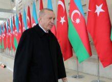 اردوغان، آذربایجانِ ایران و جنجال شعر «ارس» در باکو / شعر «ارس» چیست و در سرِ اردوغان چه میگذرد؟