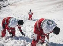 افزایش تعداد اجساد کشف شده کوهنوردان به ۶ تن/ اعلام مفقودی ۱۸ تن