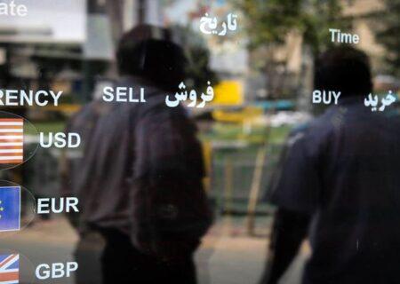 چشمک بایدن به قیمت امروز دلار تهران