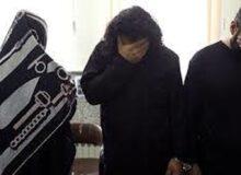 دسیسه زن پلید تهرانی برای مردان پولدار