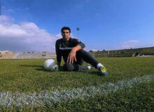 تاکتیک و رو کم کنی؛اوت انداز اورجینال به فوتبال برگشت