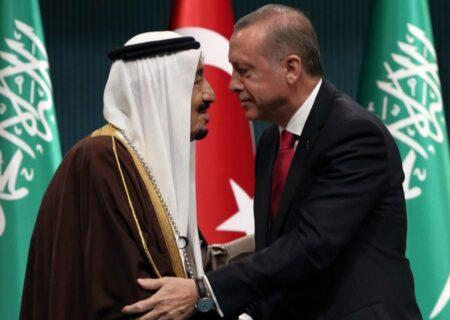 آنچه در ذهن حاکمان عربستان برای مقابله با ایران میگذرد؛ رفع کدورتها با ترکیه پس از صلح با قطر؟