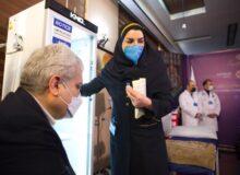 واکسن ایرانی کرونا تاکنون عوارض خفیفی مانند تب خفیف، حالت تهوع، درد و سوزش محل تزریق داشته اما عوارض جدی ایجاد نشده