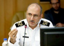 پلیس راهور : فیلم سیلی زدن نماینده مجلس به سرباز راهور را داریم