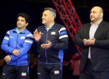 یاری: باشگاه استقلال کشتی را با فوتبال اشتباه گرفته است