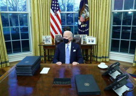 بایدن: بحران اقتصاد آمریکا رو به وخامت است