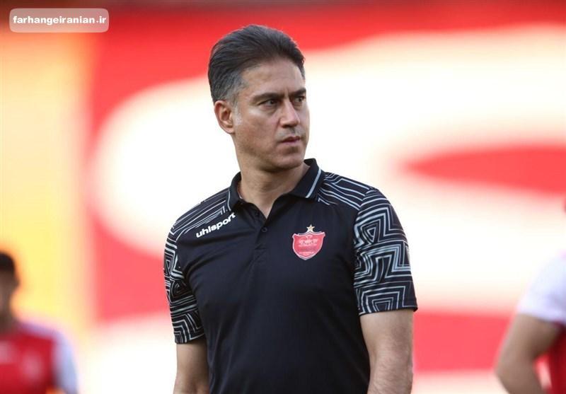 حمید مطهری؛ الگویی خوب در عرصه مربیگری فوتبال