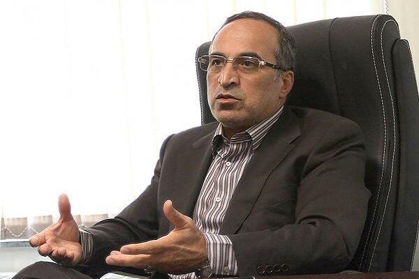 واعظآشتیانی :مقصران وضع فعلی فوتبال میخواهند دور باطل را ادامه دهند!