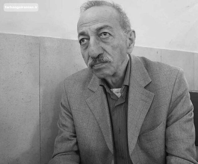 محمد مجلسی درگذشت