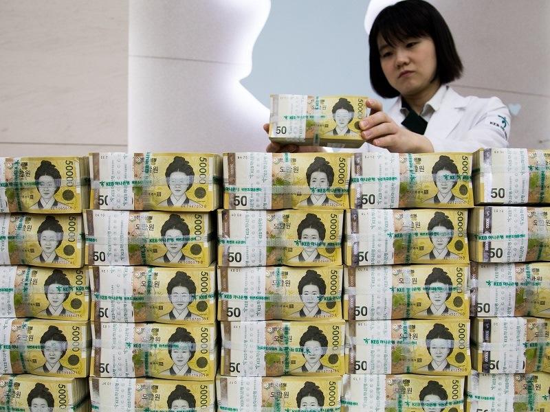 توافق ایران و کره جنوبی در خصوص انتقال پولهای بلوکه شده تهران