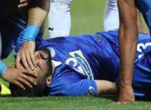 بلاهای جان فوتبال ایران