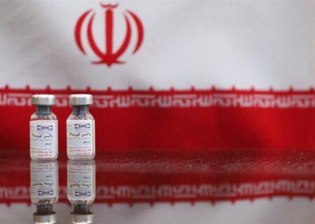 راه اندازی سایت تولید واکسن ایرانی کرونا از اواخر بهار ۱۴۰۰/ تولید ماهی ۱۰ میلیون دوز