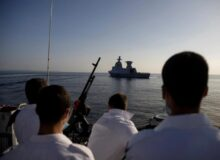 نبرد دریایی با ایران چرا به ضرر تل آویو تمام خواهد شد؟