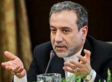 عراقچی: قبل از لغو کامل تحریمها اقدامات هستهای ایران متوقف نمی شود