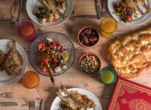 ۷ نکته برای خوردن سحری سالم و با کیفیت