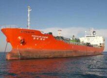 سئول: ایران نفتکش توقیفشده کره جنوبی و ناخدای آن را آزاد کرد