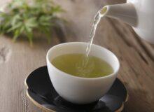 چای سبز به درمان کرونا کمک می کند؟ چقدر بخوریم؟