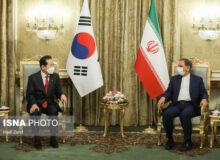 انتقاد معاون اول رئیسجمهور از کره/ جهانگیری: دولت کره در اسرعوقت منابع ارزی ایران را آزاد کند