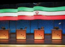 پخش مناظرههای انتخاباتی از صداوسیما قطعی است