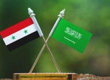 رأی الیوم: هیئت عربستانی با بشار اسد در سوریه دیدار کرد