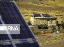 طرح هر پشت بام یک نیروگاه خورشیدی در کشور اجرا میشود