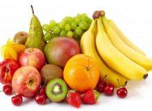 میوه هم از سبد خرید مردم خارج می شود ؟