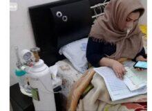 ایثار خانم معلم اهوازی / عکسی که ایران را تکان داد
