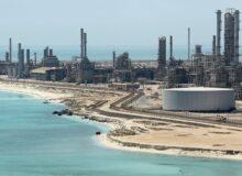 پایان عصر طلایی تولید کنندگان نفت ،روزهای خوش دولت های عرب خلیج فارس رو به پایان است؟